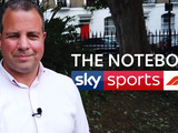 The Notebook: F1's new rules & driver market