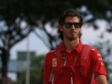 Antonio Giovinazzi Replaces Marcus Ericsson At Sauber For 2019 F1 Season