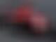 Tio Ellinas performs aero test with Marussia