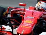 Arrivabene urges concentration at Ferrari