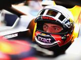 Verstappen avoids punishment for track reverse