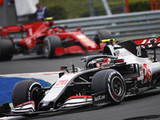 Why the Haas pair were penalised