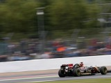 Maldonado excluded from qualifying results