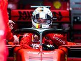 Sebastian Vettel: Finding The Right Wing Balance Around Baku 'A Big Challenge'