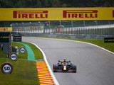 Belgian GP: Practice team notes - Pirelli