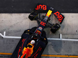 Abu Dhabi GP: Qualifying team notes - Red Bull
