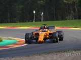 Norris set for Monza FP1 chance with McLaren