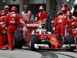 Ferrari fined for unsafe release