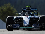 FP1: Rosberg sets the pace with Halo
