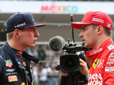 Berger: Leclerc 'fundamentally different' to Verstappen