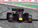 Transmission to blame for Gasly's stoppage