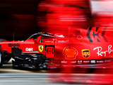 Ferrari: We're not quick enough to win in Australia