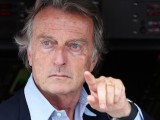 Raikkonen could beat Alonso says Montezemolo