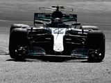 Bottas leads Hamilton as Mercedes dominate FP1 at Silverstone