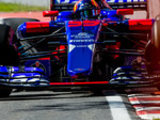 Sainz given Baku grid drop