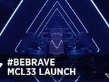 Video: Be Brave - Unveiling the McLaren MCL33