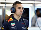 Red Bull: F1 racing not on Buemi's agenda