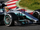 Barcelona - F1 testing results [Monday 5pm]