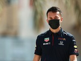 Red Bull finds Wolff interference over Albon 'slightly unusual'
