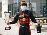 F2 racer Tsunoda set for Abu Dhabi rookie F1 test run with AlphaTauri