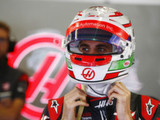 Giovinazzi gets Singapore outing with Haas