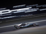 Hamilton hit with grid penalty