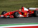 "Vettel tried to buy ""way too expensive"" Ferrari F2004 F1 car"