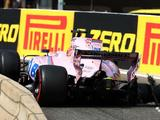 Esteban Ocon blasts Sergio Perez for putting their lives at risk after clash