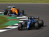 Alonso: Alpine has lost too much ground to McLaren in F1