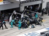 The secrets to the perfect F1 pit stop