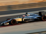 Magnussen progress impressing McLaren