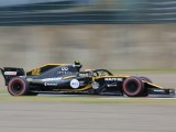 Wind Can Affect Car's Behaviour Due To Exposed Circuit – Renault's Ciaron Pilbeam