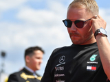 Bottas' back-up plan? Mercedes man at the wheel again