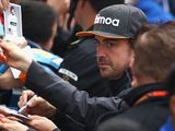 Fernando Alonso says it's time to re-evaluate McLaren