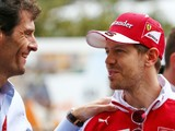 Webber expects Vettel to take sabbatical in 2021