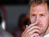 Vettel has no thoughts on vacant Mercedes seats