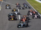 Formula 1 2018 entry list officially revealed by FIA