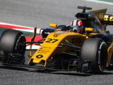 Hungary GP: Practice notes - Renault