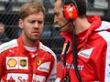 Vettel: Ferrari still not close enough