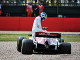 Boss denies Giovinazzi is under pressure
