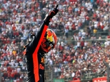 Verstappen: Dominant wins are beautiful