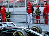 Vettel and Leclerc are 'free to fight'