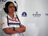 Kaltenborn to split as Sauber F1 team principal