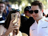Vandoorne eyes future run at Bathurst 1000