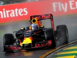 Ricciardo says variables will suit Red Bull