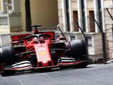 Ferrari aren't expecting any immediate improvement