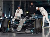 Mercedes F1 launch: Lewis Hamilton explains W09 technical changes