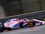 Sergio Perez warns Force India's midfield rivals: We're closing the gap