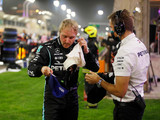'Bottas' shares have collapsed after Sakhir'