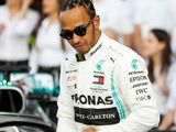 Hamilton eager to finish on a high